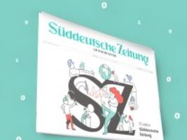 daten im journalismus: die vermessung der sz