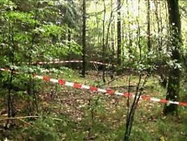 acht jahre nach dem mord: verlobter von maria baumer steht vor gericht