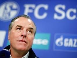 Warum Tönnies den Klub verlässt: Fleischrevolution statt Schalke