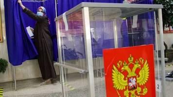 Weg frei für Putin: Abstimmung über russische Verfassung endet