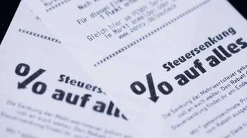Monatswechsel: Änderungen zum 1. Juli: Nicht nur Rente und Mehrwertsteuer