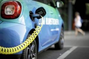 Konjunkturprogramm: Prämie für Elektroautos: So kommen Kunden an den Bonus