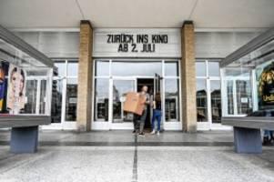 kino: endlich: in berlin öffnen die kinos wieder