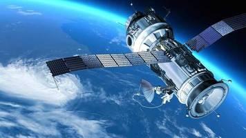 Positionsdaten: Machtkampf im Weltall – Chinas Satellitennavigationssystem deckt die ganze Welt ab