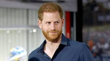 Prinz Harry: Videoansprache an Lady Dianas 59. Geburtstag