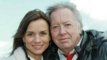 Susanne Böhm: Versöhnung mit Werner Böhm vor seinem Tod