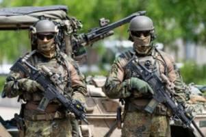 Soldaten: KSK steht vor der Reform – Elitekämpfer sind auf Bewährung