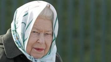 Queen Elizabeth II.: Nach dem Lockdown kommt der Sommerurlaub