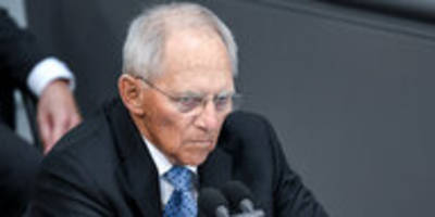 bundestagspolizei in linken-büro: schäuble handelte rechtswidrig