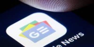 Kooperation mit Zeitungshäusern: Google will News, und umgekehrt