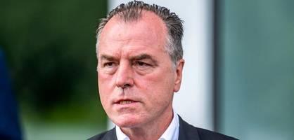 Schalke 04 zum Rücktritt von Clemens Tönnies