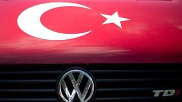 Nach Corona-Schock: VW stoppt Pläne für neues Werk in der Türkei