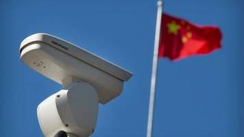 Unterdrückung: China drückt Geburtenraten von Minderheiten