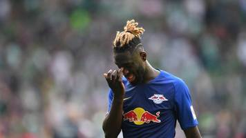 Bericht Kicker: Transfer-Ärger für RB Leipzig - Leeds will Augustin nicht
