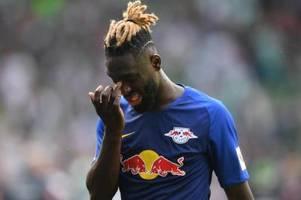 Transfer-Ärger für RB Leipzig - Leeds will Augustin nicht