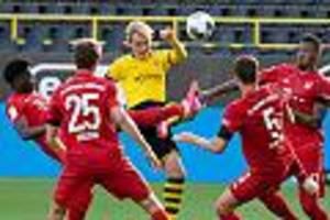 Verkürzte Winterpause? - Bundesliga-Start für den 18. September geplant - womöglich ohne den FC Bayern