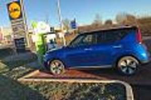 Elektro, Wasserstoff oder doch Benziner? - Exklusive Umfrage: Beim Elektroauto ticken die Deutschen anders, als die Politik glaubt