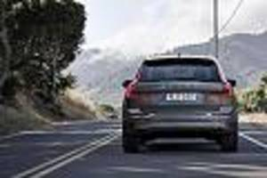probleme mit dem sicherheitsgurt - volvo ruft knapp 180.000 autos in deutschland zurück