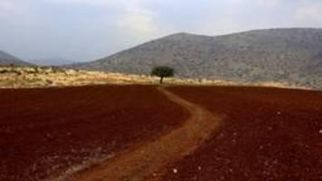 westjordanland: netanyahu schafft noch keine fakten