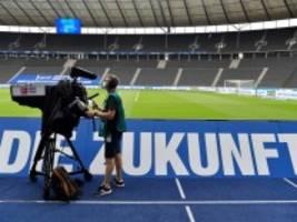 Bundesliga: Hertha BSC bekommt weitere 150 Millionen Euro