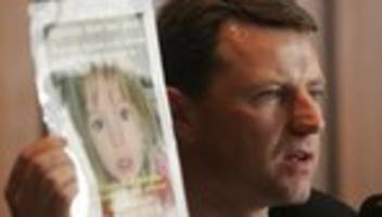 fall maddie mccann: mehr als 800 neue hinweise im fall maddie