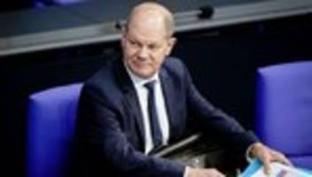 Nachtragshaushalt: Bundestag kontert Corona mit Rekord-Haushalt