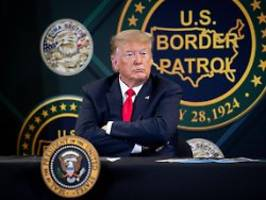 Bittere Folgen von Trumps Druck: Entgleitet den USA die Corona-Pandemie?