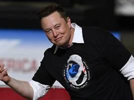Musk plant deutsche Minifabriken: Tesla mischt beim Curevac-Impfstoff mit