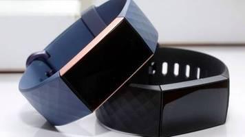 Wertvolle Gesundheitsdaten: Fitbit-Übernahme durch Google besorgt Verbraucherschützer