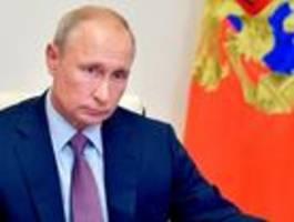 Wie Putins 78-Prozent-Erfolg zustande kommt