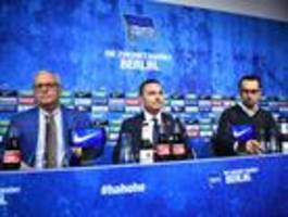 Hertha-Investor Lars Windhorst lässt nicht locker