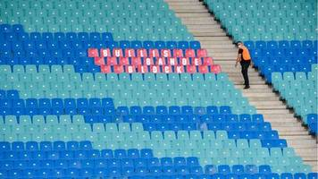 ende der geisterspiele?: die bundesliga-vereine planen die rückkehr der fans – wenn das virus mitspielt