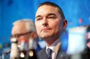 Bundesliga: Hertha-Investor Windhorst spricht schon vom Meistertitel