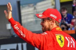 Motorsport: Wie sich Deutschland langsam aus der Formel 1 verabschiedet