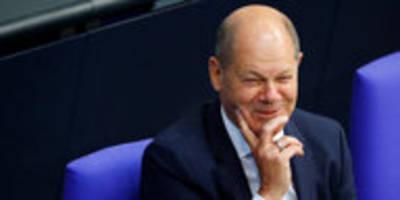 Bundestag billigt Finanzierung: Grünes Licht fürs Konjunkturpaket
