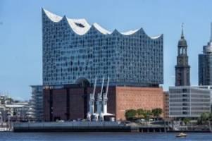 Hamburg: So startet die Elbphilharmonie in die Konzertsaison