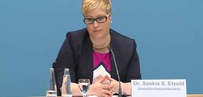Deutlich mehr häusliche Gewalt in Berlin