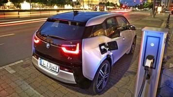 der fünf-punkte-check: sind sie bereit für ein elektroauto?