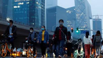 Manager in China: Es braucht Stäbchen, Respekt und viel Geduld