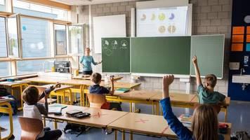 Lehrergewerkschaft kritisiert neuen Hygieneplan für Schulen
