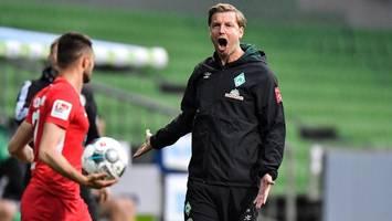 Bundesliga-Relegation: Nullnummer in Bremen – Werder verzweifelt an Heidenheim