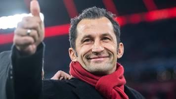 FC Bayern bereitet sich im Schatten von Sané-Wechsel vor