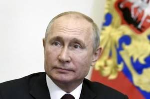 Bis 2036 im Amt? So hat sich Putin die Macht gesichert