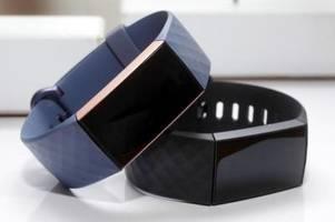 Fitbit-Übernahme durch Google besorgt Verbraucherschützer