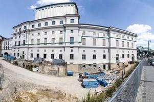 321 statt 186 Millionen Euro: So teuer ist die Sanierung des Staatstheaters