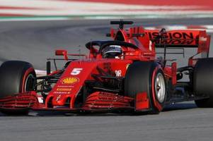 Formel-1 2020: Großer Preis von Österreich / Spielberg - Datum, Zeitplan, Live-TV, Termine