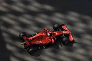 Formel-1 2020: Start, Rennkalender, Zeitplan, Kalender, TV-Termine ab 5.7.20 - alle Infos hier