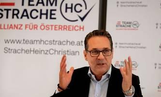 strache hat kein interesse mehr an Überläufern aus fpÖ