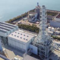 t-punkt 2 von mhps geht mit weltweit größter und effizientester 60-hz-gasturbine in kommerziellen betrieb