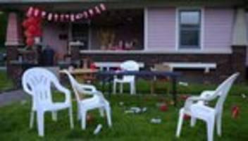 Corona-Partys: US-Studenten stecken sich offenbar absichtlich mit Coronavirus an
